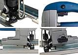 Електролобзик Фиолент ПМ4-700Э + пилочки для лобзика Bosch - 2шт, фото 4