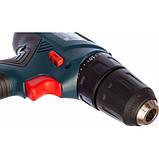 Аккумуляторный шуруповерт Bosch GSR 180 LI, фото 5