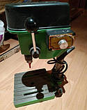 Сверлильный станок Титан ZB2506B + в подарок набір сверл MTX!, фото 6
