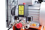 Воздушный компрессор LEX LXAC365-100 + Набор лакокрасочный 5шт с в/б GRAD (6791015), фото 3