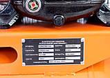 Воздушный компрессор LEX LXAC365-100 + Набор лакокрасочный 5шт с в/б GRAD (6791015), фото 4
