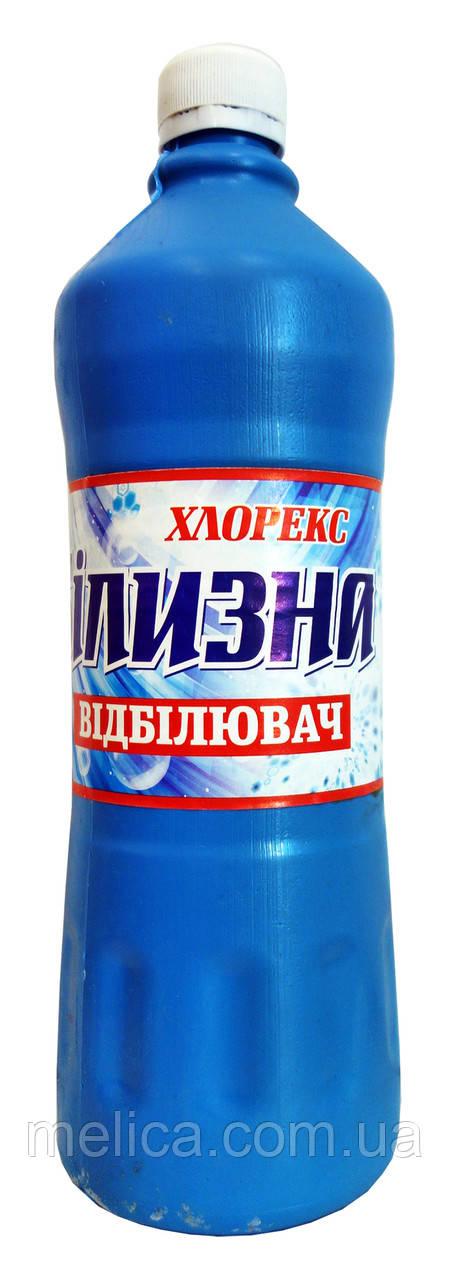 Белизна Хлорекс Отбеливатель - 900 мл. Продажа от 1 упаковки (12 шт.)