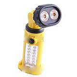 Светодиодные фонарики и лампы