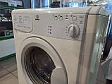 Стиральная машина Indesit WISA 81, фото 3