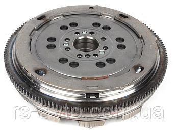 Демпфер сцепления MB Sprinter/Vario 2.9TDI 96-, OM602  415 0076 10, фото 2