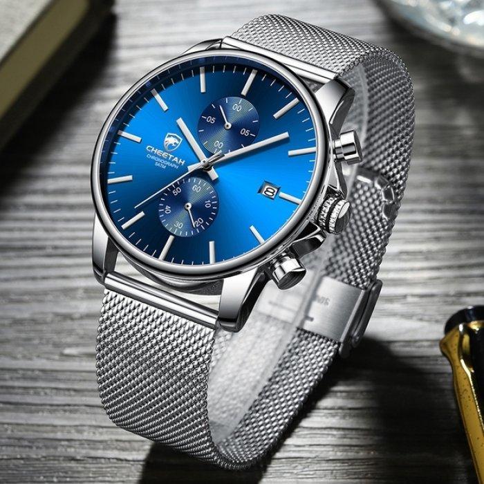 Часы мужские Cheetah Olimpic