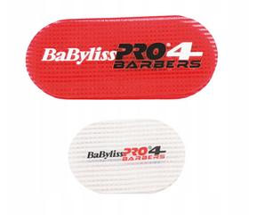 Липучка фиксатор для волос Babyliss Hair Grippers Pro 4Barbers M3679E