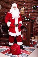 Костюм Санта Клауса, фото 1
