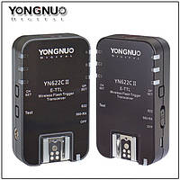 Радиосинхронизатор Yongnuo YN622IIC YN-622IIC для Canon E-TTL, фото 1