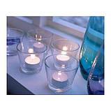 ГАЛЕЙ Подсвечник для греющей свечи, 4шт, фото 2