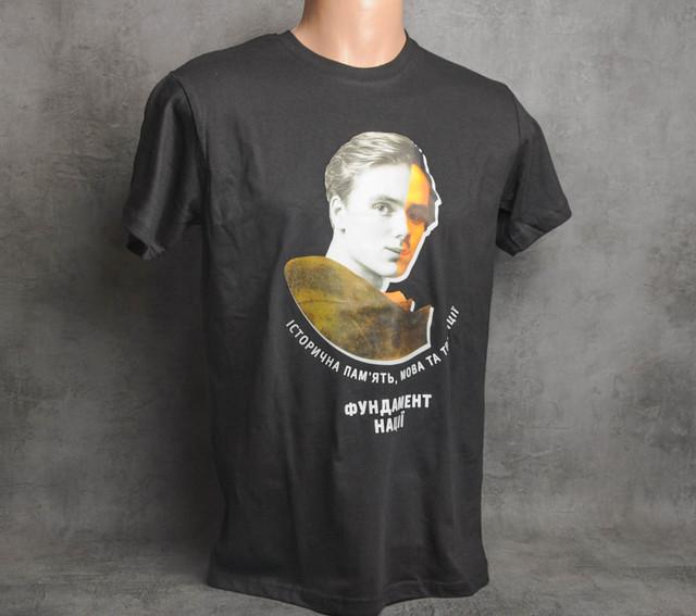 Патриотические футболки