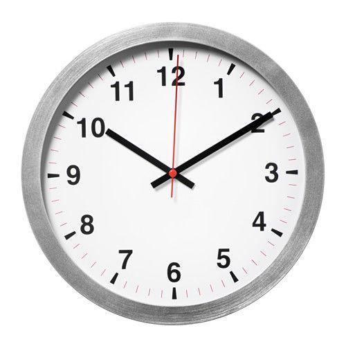TJALLA Настенные часы, 28 см