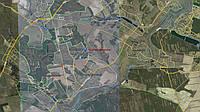 Видова панорамна земельна ділянка в с. Новосілки! Деталі по телефону: +38 (066) 412 65 55