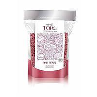 """ItalWax Top Line """"Pink Pearl"""" - воск для депиляции гранулированный """"Розовый жемчуг"""", 750 г"""