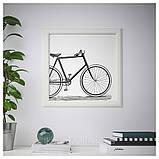 БИЛЬД Постер, Дедушкин велосипед, фото 2
