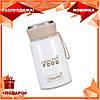 Термос пищевой для еды Maestro MR-1646-80 (800 мл)   судок для поддержания температуры тормозка Маэстро