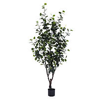 Искусственное растение Engard Eucalyptus, 180 см (TW-15)