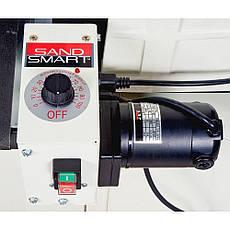 Барабанний шліфувальний верстат з осциляцією jet 22-44 OSC, фото 2