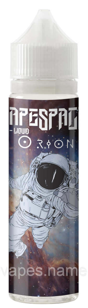 Жидкость для электронных сигарет VapeSpace Orion 100мл, VG70/PG30 3