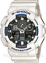Часы CASIO G-Shock GA 100