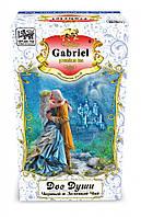 """Смесь черно/зеленого чая Gabriel """"Две Души"""" 100г., фото 1"""