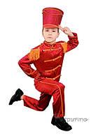 Детский карнавальный костюм Гусара Код.9303