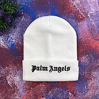 Белая шапка Palm Angels, фото 1