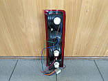 Ліхтар задній тонований Газель, Соболь (лівий), фото 2