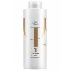 Wella Oil Reflections Shampoo  Шампунь для интенсивного блеска волос, 1000 мл