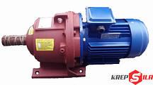 Мотор редуктор 3МП-31,5 9 об/мин