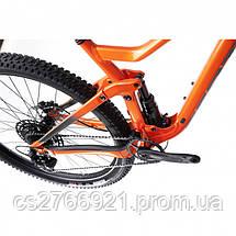 ВЕЛОСИПЕД GENIUS 960 20 SCOTT, фото 3