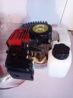 Двигатель двухтактный для мотокосы 52 куб., фото 1