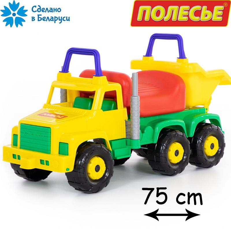 "Игрушка Каталка-Толкар """"Супергигант-2"" (7889-1), Полесье"
