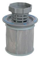 Фильтр тонкой очистки / микрофильтр для посудомоечных машин BOSCH SIEMENS код 427903