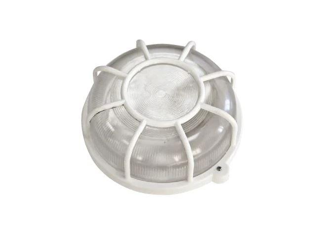 Светильник НПП 04У-60-001 белый