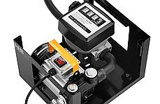 Паливна міні АЗС MSW Motor Technics MSW-OP60S, фото 2