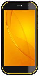 Смартфон Sigma Mobile X-treame PQ20 Dual Sim Black/Orange (4827798875421)