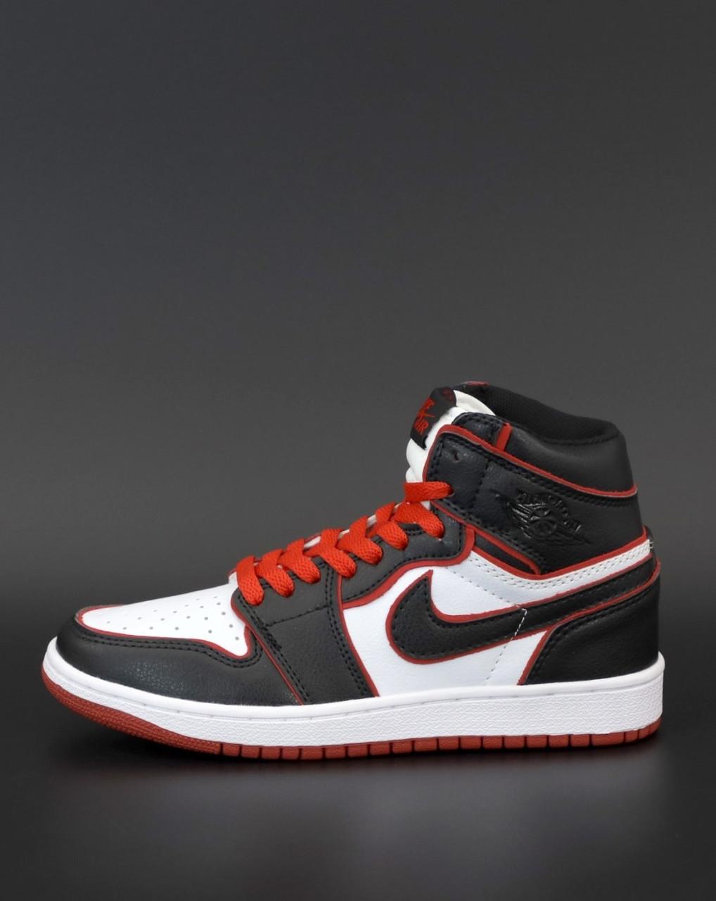 Мужские кроссовки Nike Air Jordan 1 Retro High Найк Джордан