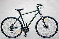 """Велосипед горный AIST CROSS 3.0 """"28 MTB AL"""