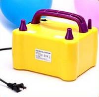 Компрессор для надува воздушных шаров, 2 выхода , 700 Вт