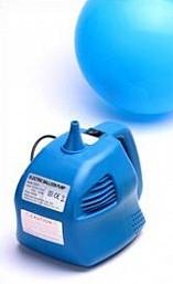Компрессор для надува воздушных шаров, 1 выход , 500 Вт