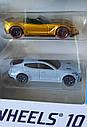 Машинки Хот Вилс 10 шт. подарочный набор в ассортименте Hot Wheels 10-Pack, фото 8