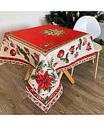 Скатерть Прованс Рождество 135х180, фото 2