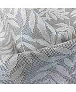 Скатерть Прованс Эльза Серое серебро 220х132, фото 4