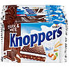 Вафли Knoppers Black&White 5St limited editions 125g