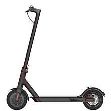 Электросамокат Xiaomi E-scooter M365 черный оригинал