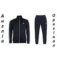 Размер 2XL (наш 54-56й) - Акция - Спортивный костюм Lonsdale из Англии - для бега