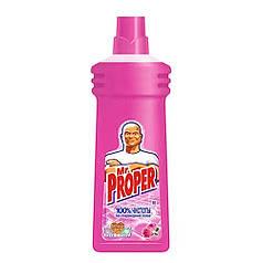 Mr.Proper увеверсальное засіб для підлоги і поверхонь (рідкий), 1л