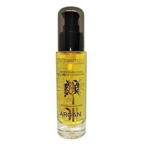 Аргановое масло для волос TICO Professional EXPERTICO, 50 мл.
