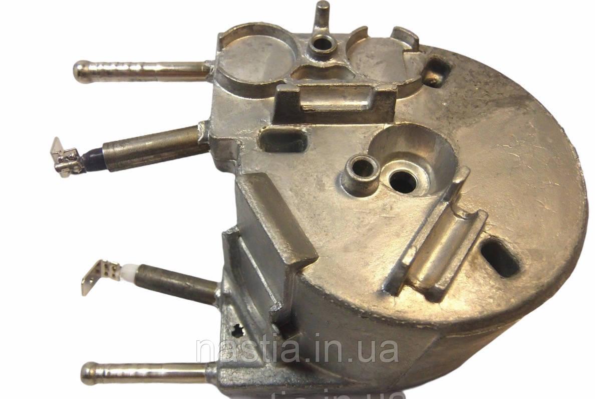 11011341 J-бойлер, 230 V, 1300 W, під хомут, проточний, однотеновий, Odea, Talea, Xsmall